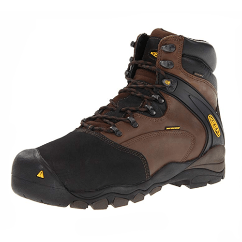 KEEN Utility - Men's Louisville 6 Internal Met Work Boot 1