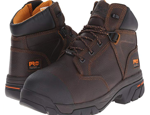 Timberland PRO – Men's Helix Met Guard Work Boot