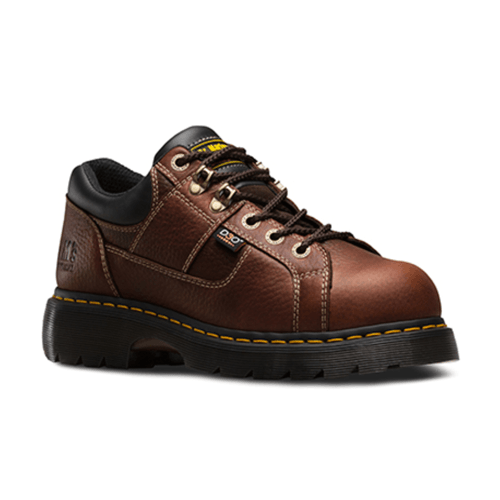 Dr. Martens - Men's Gunby Internal Metatarsal Guard ST Work Boot 1