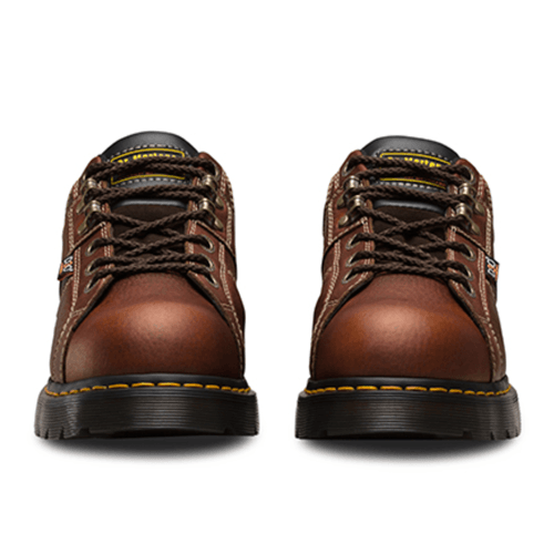 Dr. Martens - Men's Gunby Internal Metatarsal Guard ST Work Boot 4