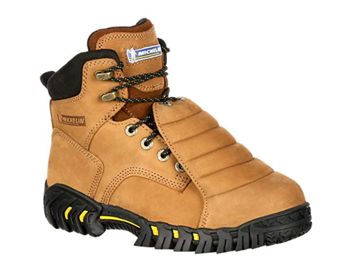 Michelin – Men's Protective Met Guard (ST) Work Boot-XPX761