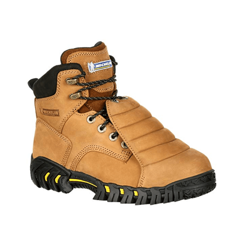 Michelin - Men's 6 Protective Met Guard(ST) Work Boot-XPX761 1