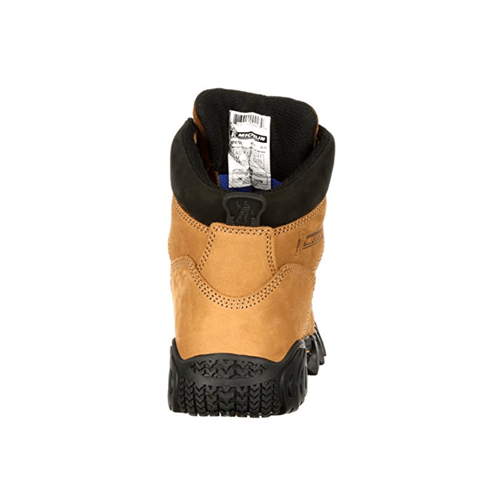 Michelin - Men's 6 Protective Met Guard(ST) Work Boot-XPX761 2