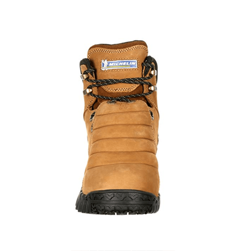 Michelin - Men's 6 Protective Met Guard(ST) Work Boot-XPX761 4