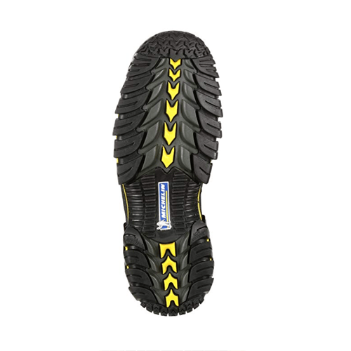 Michelin - Men's 6 Protective Met Guard(ST) Work Boot-XPX761 6