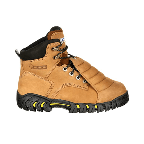 Michelin - Men's 6 Protective Met Guard(ST) Work Boot-XPX761 7