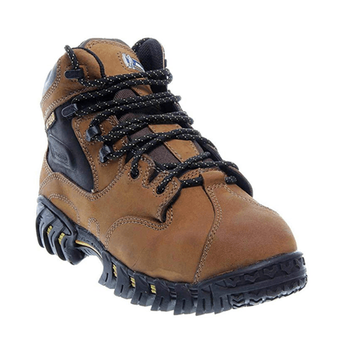Michelin - Men's Pilot Exalto Steel Toe Met-Guard Work Boot 1