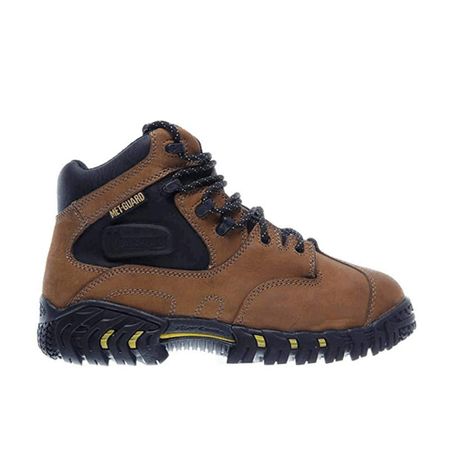 Michelin - Men's Pilot Exalto Steel Toe Met-Guard Work Boot 2