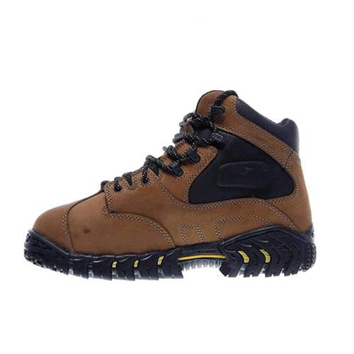 Michelin - Men's Pilot Exalto Steel Toe Met-Guard Work Boot 4